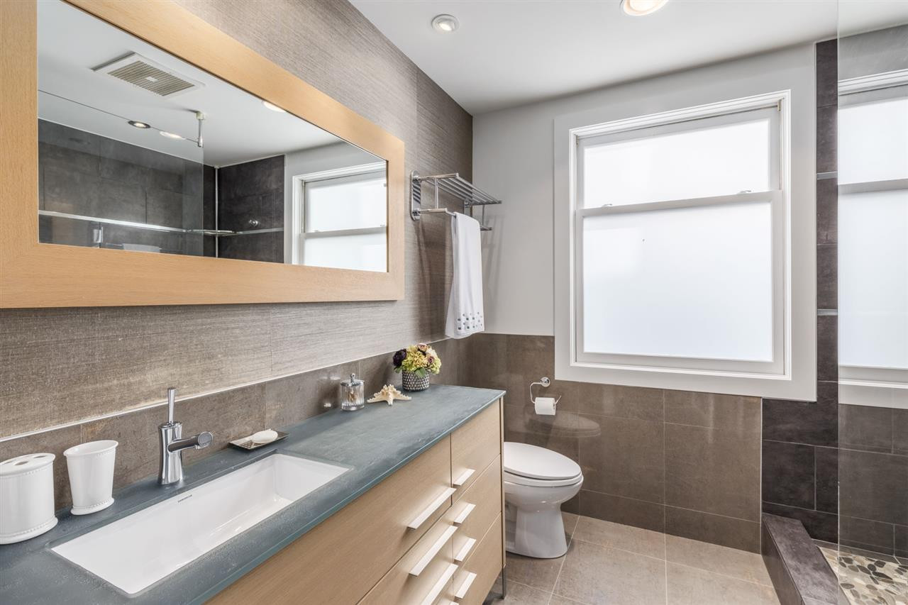 Townhouse at 1 2888 BIRCH STREET, Unit 1, Vancouver West, British Columbia. Image 19