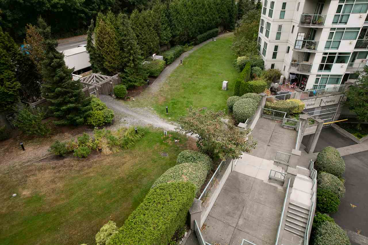 Condo Apartment at 701 2733 CHANDLERY PLACE, Unit 701, Vancouver East, British Columbia. Image 14