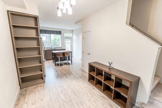 Townhouse at 45 7458 BRITTON STREET, Unit 45, Burnaby East, British Columbia. Image 3
