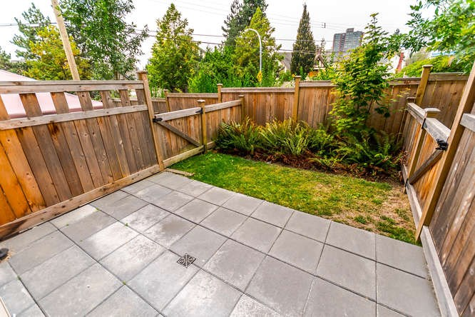 Townhouse at 45 7458 BRITTON STREET, Unit 45, Burnaby East, British Columbia. Image 11