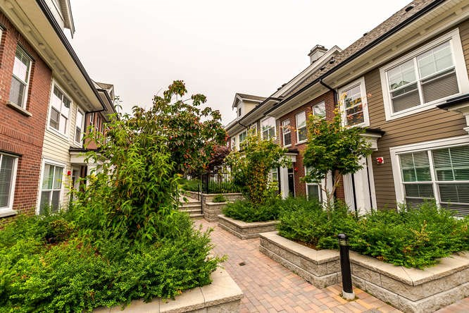Townhouse at 45 7458 BRITTON STREET, Unit 45, Burnaby East, British Columbia. Image 12