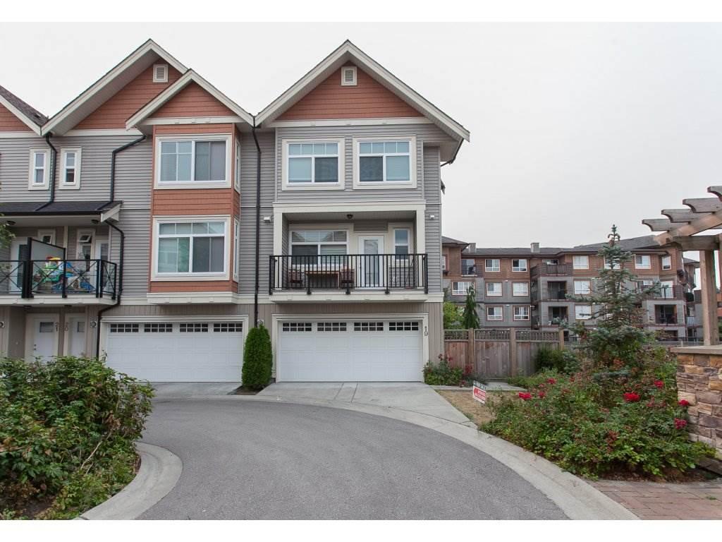 Townhouse at 19 12092 70 AVENUE, Unit 19, Surrey, British Columbia. Image 1
