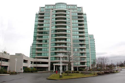 Condo Apartment at 201 8831 LANSDOWNE ROAD, Unit 201, Richmond, British Columbia. Image 1