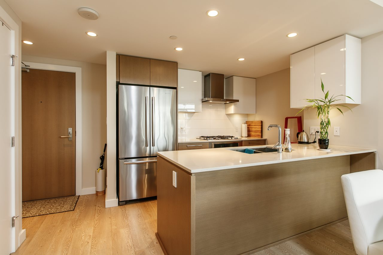 Condo Apartment at 2011 1618 QUEBEC STREET, Unit 2011, Vancouver East, British Columbia. Image 7