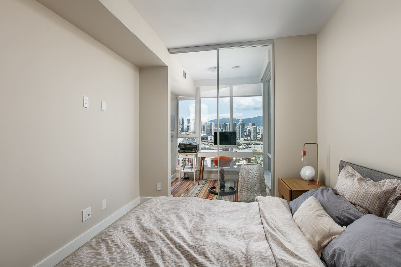 Condo Apartment at 2011 1618 QUEBEC STREET, Unit 2011, Vancouver East, British Columbia. Image 9