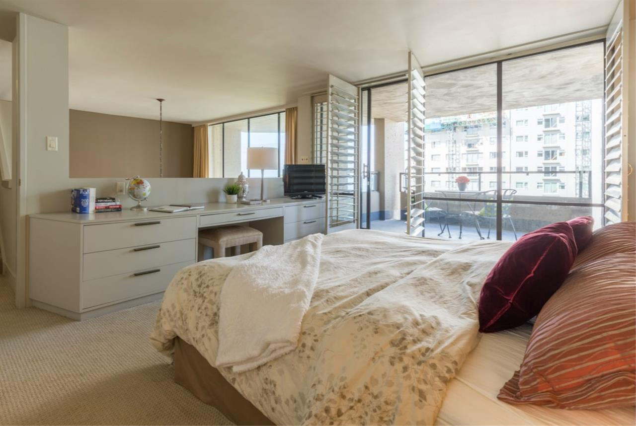 Condo Apartment at 801 1236 BIDWELL STREET, Unit 801, Vancouver West, British Columbia. Image 11