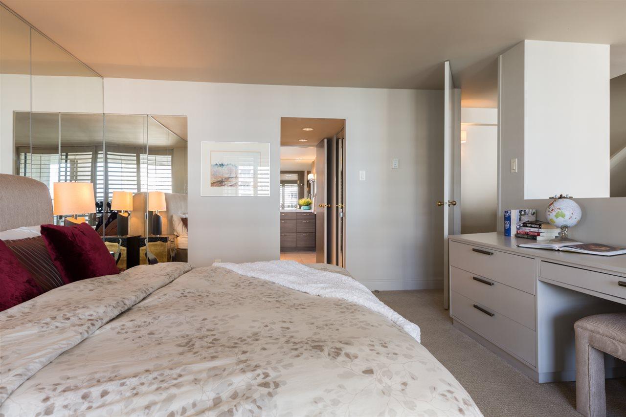 Condo Apartment at 801 1236 BIDWELL STREET, Unit 801, Vancouver West, British Columbia. Image 13