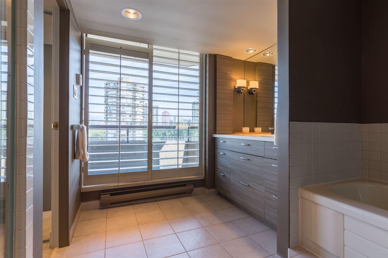 Condo Apartment at 801 1236 BIDWELL STREET, Unit 801, Vancouver West, British Columbia. Image 15