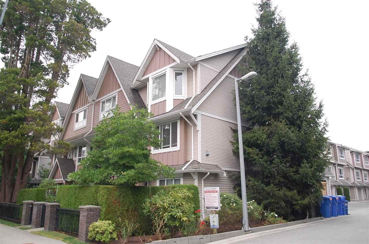 Townhouse at 19 9288 KEEFER AVENUE, Unit 19, Richmond, British Columbia. Image 1