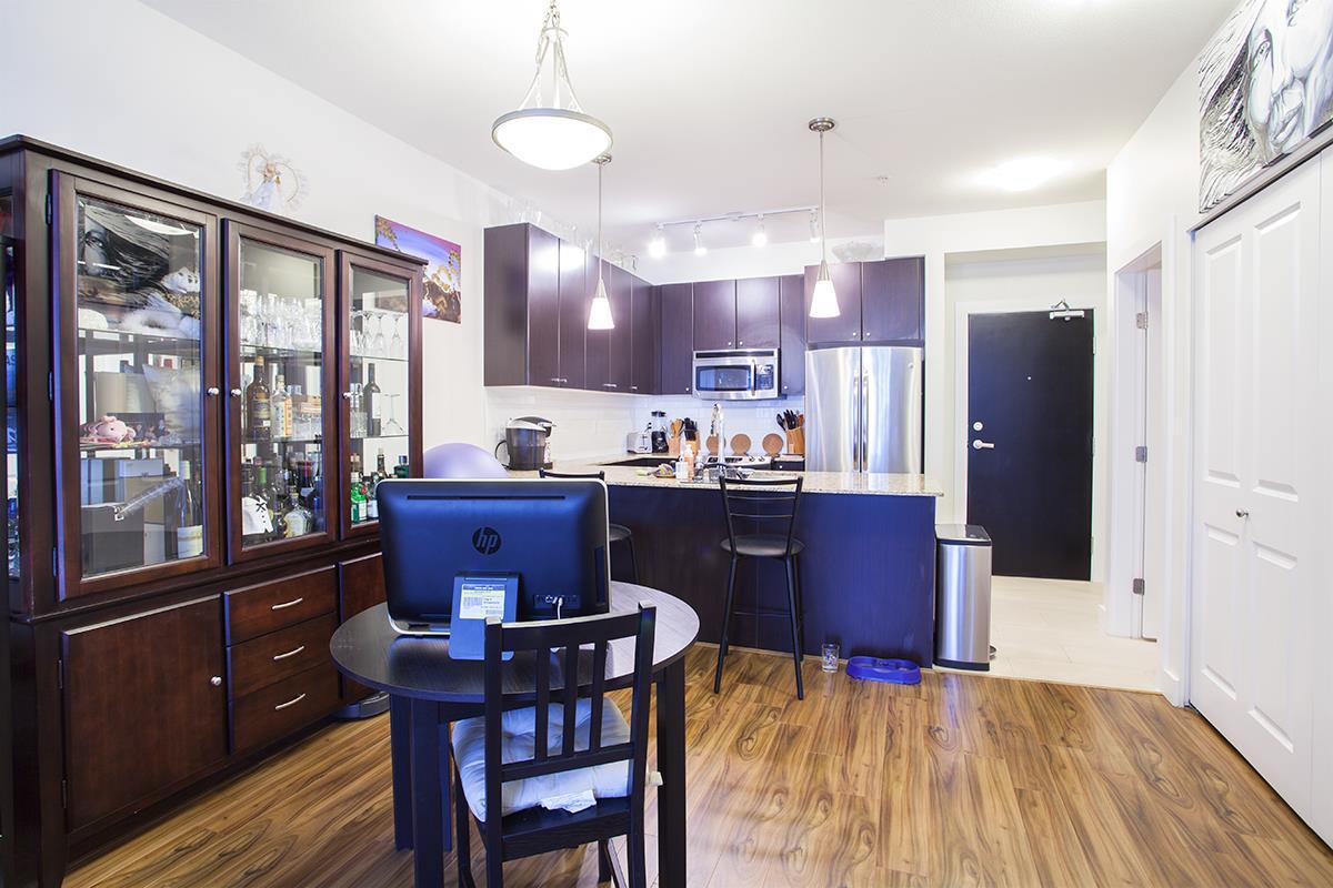 Condo Apartment at 408 240 FRANCIS WAY, Unit 408, New Westminster, British Columbia. Image 5