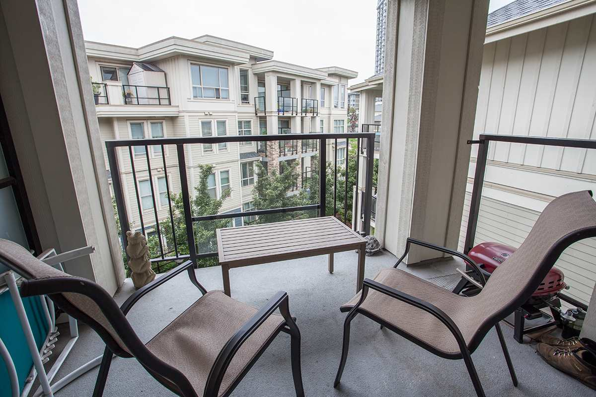 Condo Apartment at 408 240 FRANCIS WAY, Unit 408, New Westminster, British Columbia. Image 9