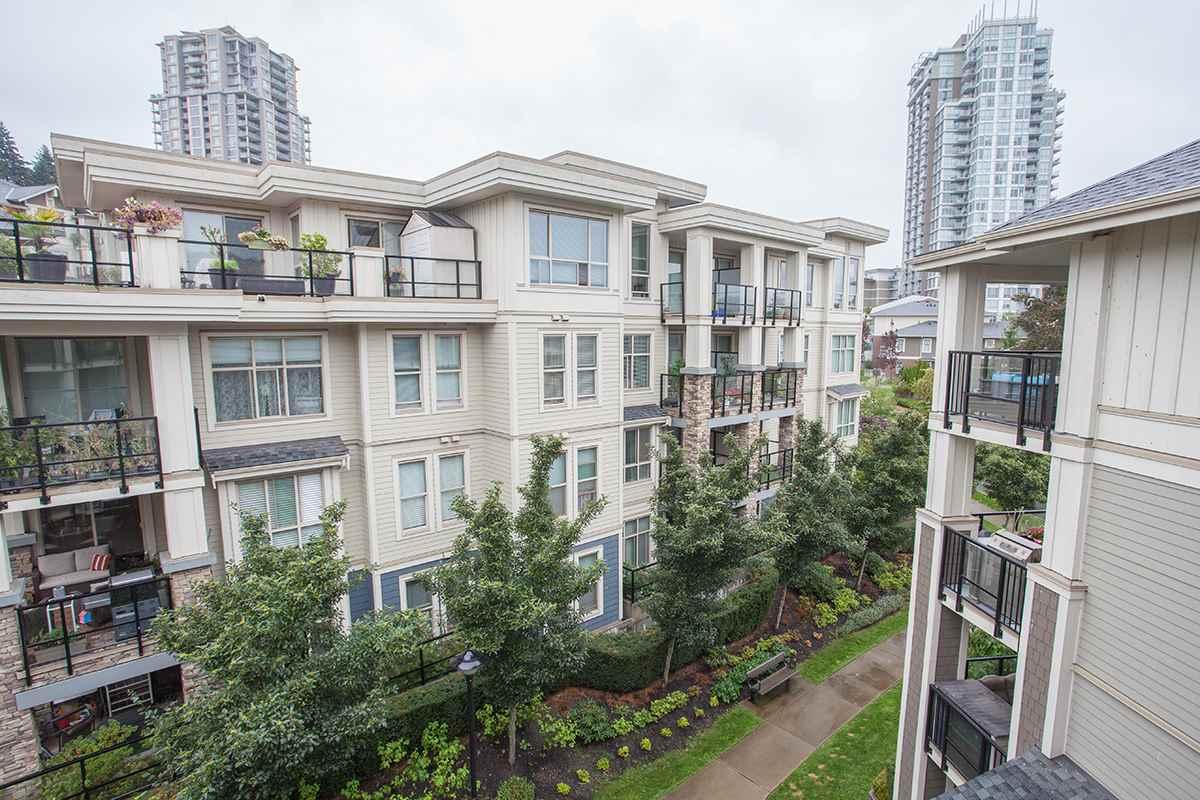 Condo Apartment at 408 240 FRANCIS WAY, Unit 408, New Westminster, British Columbia. Image 10