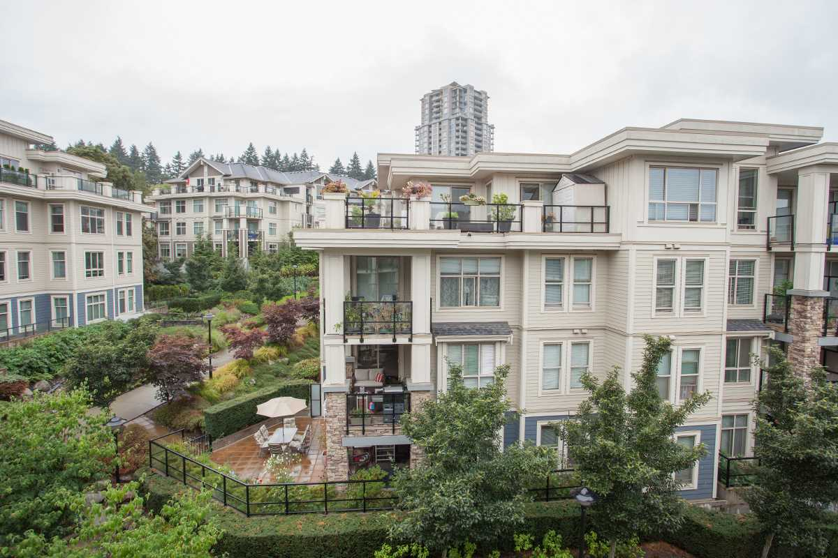 Condo Apartment at 408 240 FRANCIS WAY, Unit 408, New Westminster, British Columbia. Image 11