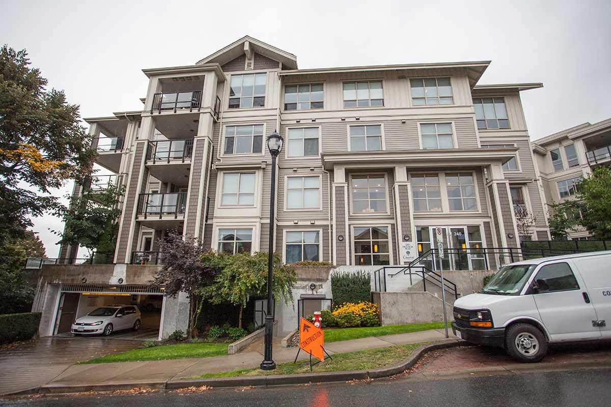 Condo Apartment at 408 240 FRANCIS WAY, Unit 408, New Westminster, British Columbia. Image 12