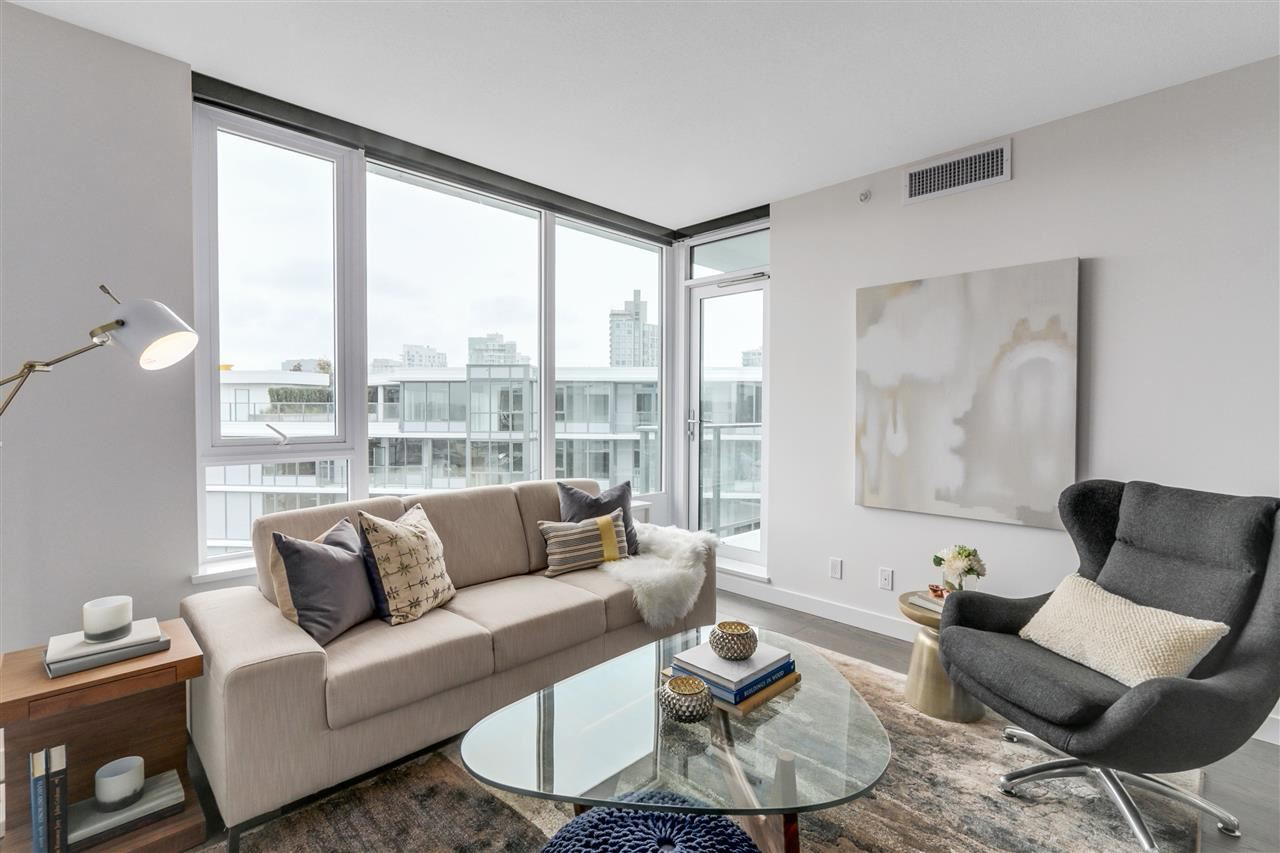 Condo Apartment at 2051 38 SMITHE STREET, Unit 2051, Vancouver West, British Columbia. Image 4