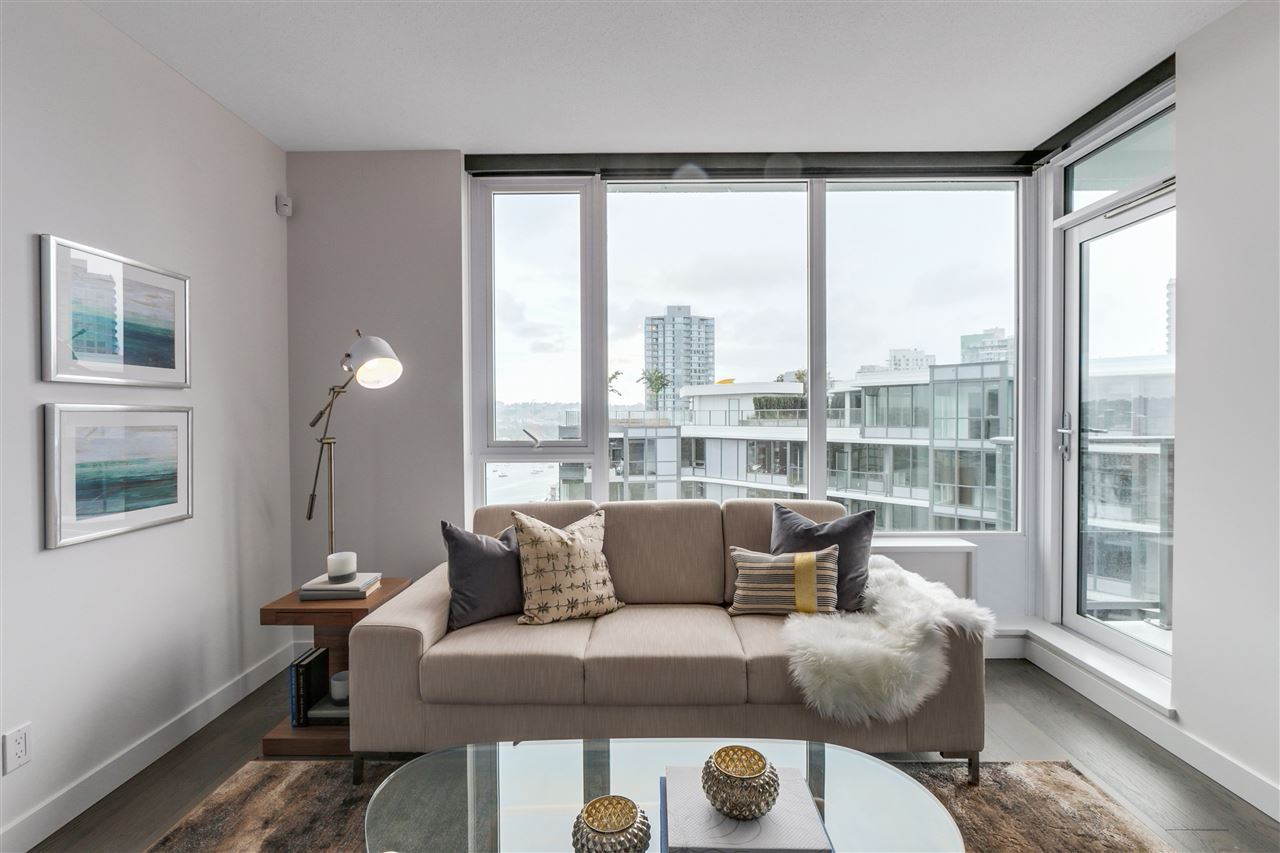 Condo Apartment at 2051 38 SMITHE STREET, Unit 2051, Vancouver West, British Columbia. Image 5