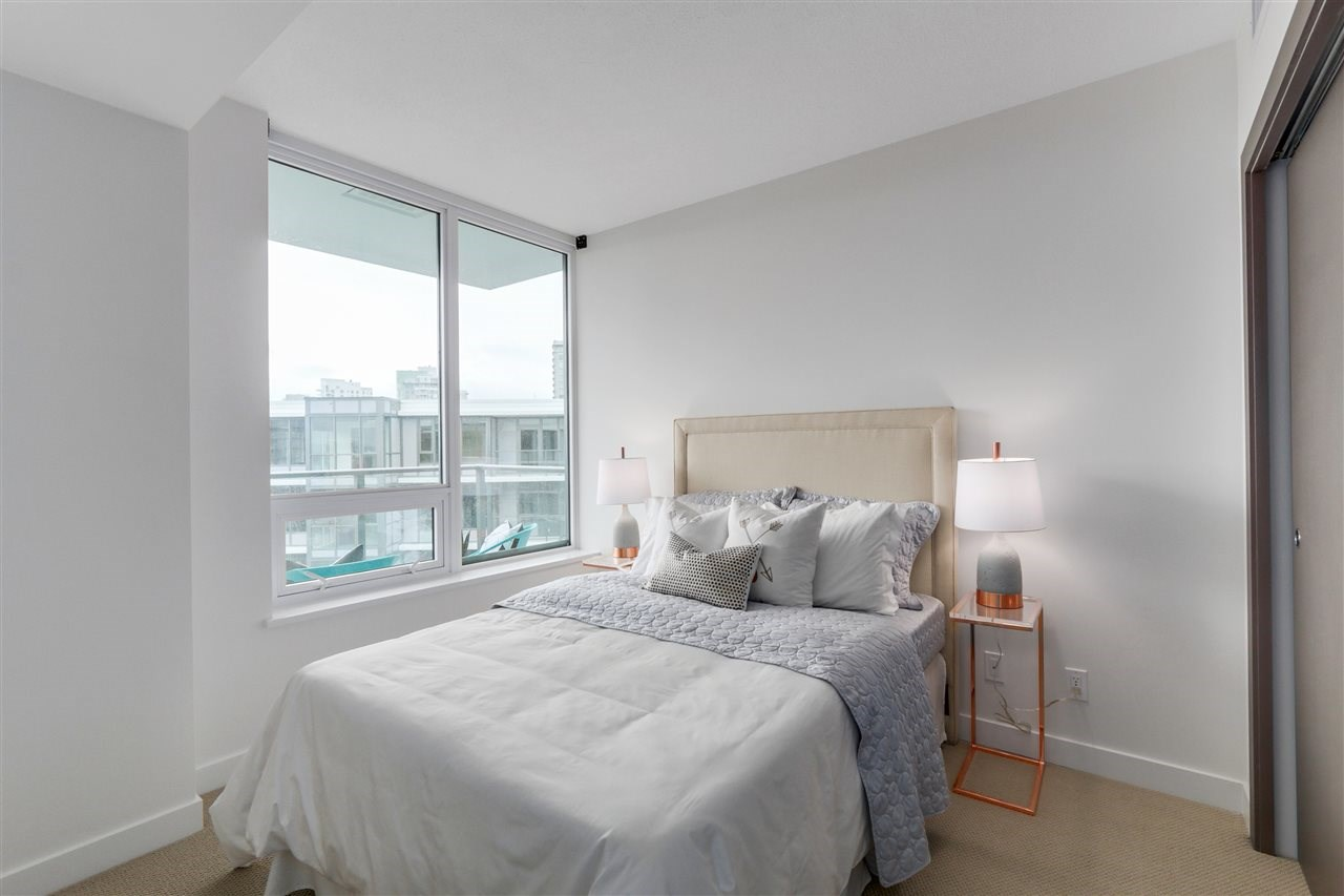 Condo Apartment at 2051 38 SMITHE STREET, Unit 2051, Vancouver West, British Columbia. Image 15