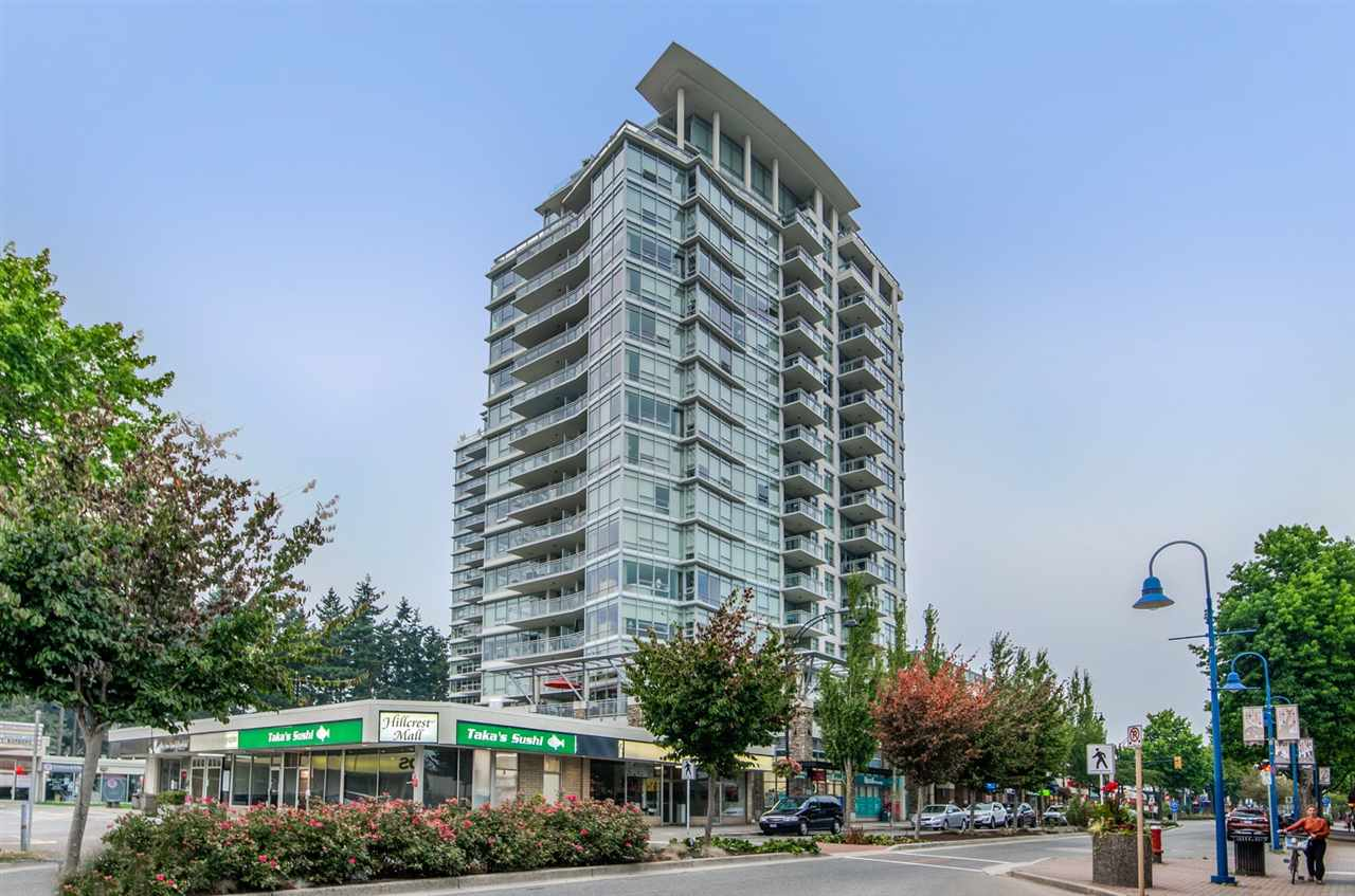 Condo Apartment at 1006 1473 JOHNSTON ROAD, Unit 1006, South Surrey White Rock, British Columbia. Image 1