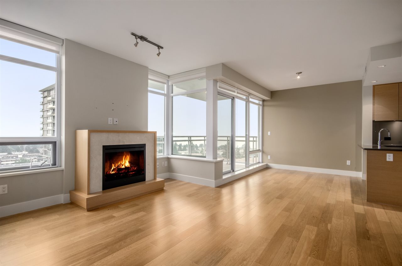 Condo Apartment at 1006 1473 JOHNSTON ROAD, Unit 1006, South Surrey White Rock, British Columbia. Image 3
