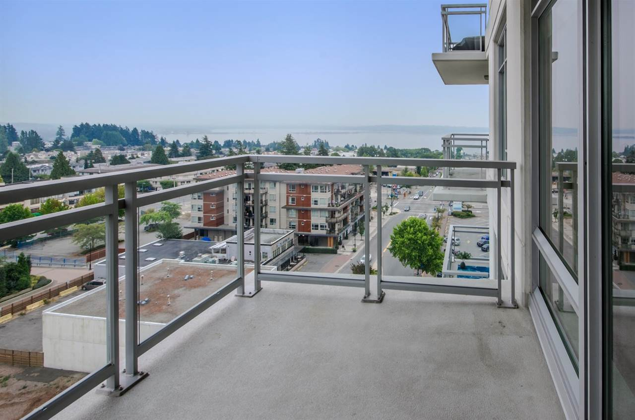 Condo Apartment at 1006 1473 JOHNSTON ROAD, Unit 1006, South Surrey White Rock, British Columbia. Image 17