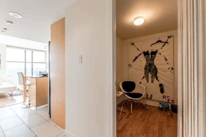 Condo Apartment at 1804 989 BEATTY STREET, Unit 1804, Vancouver West, British Columbia. Image 13