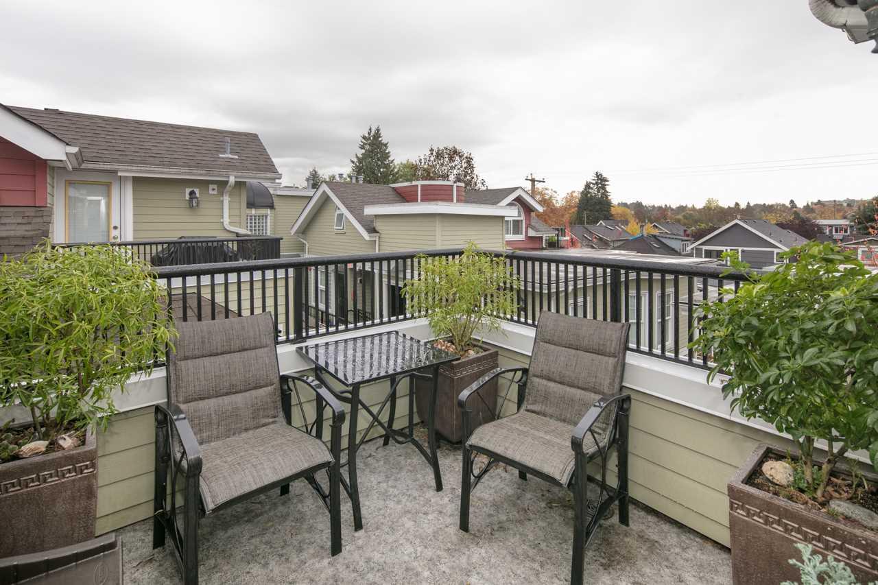 Condo Apartment at 315 962 W 16TH AVENUE, Unit 315, Vancouver West, British Columbia. Image 1