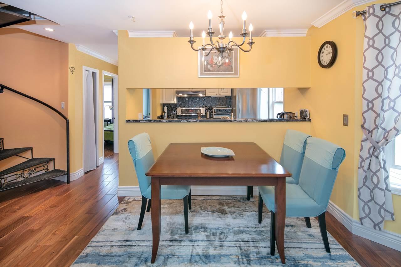 Condo Apartment at 315 962 W 16TH AVENUE, Unit 315, Vancouver West, British Columbia. Image 6