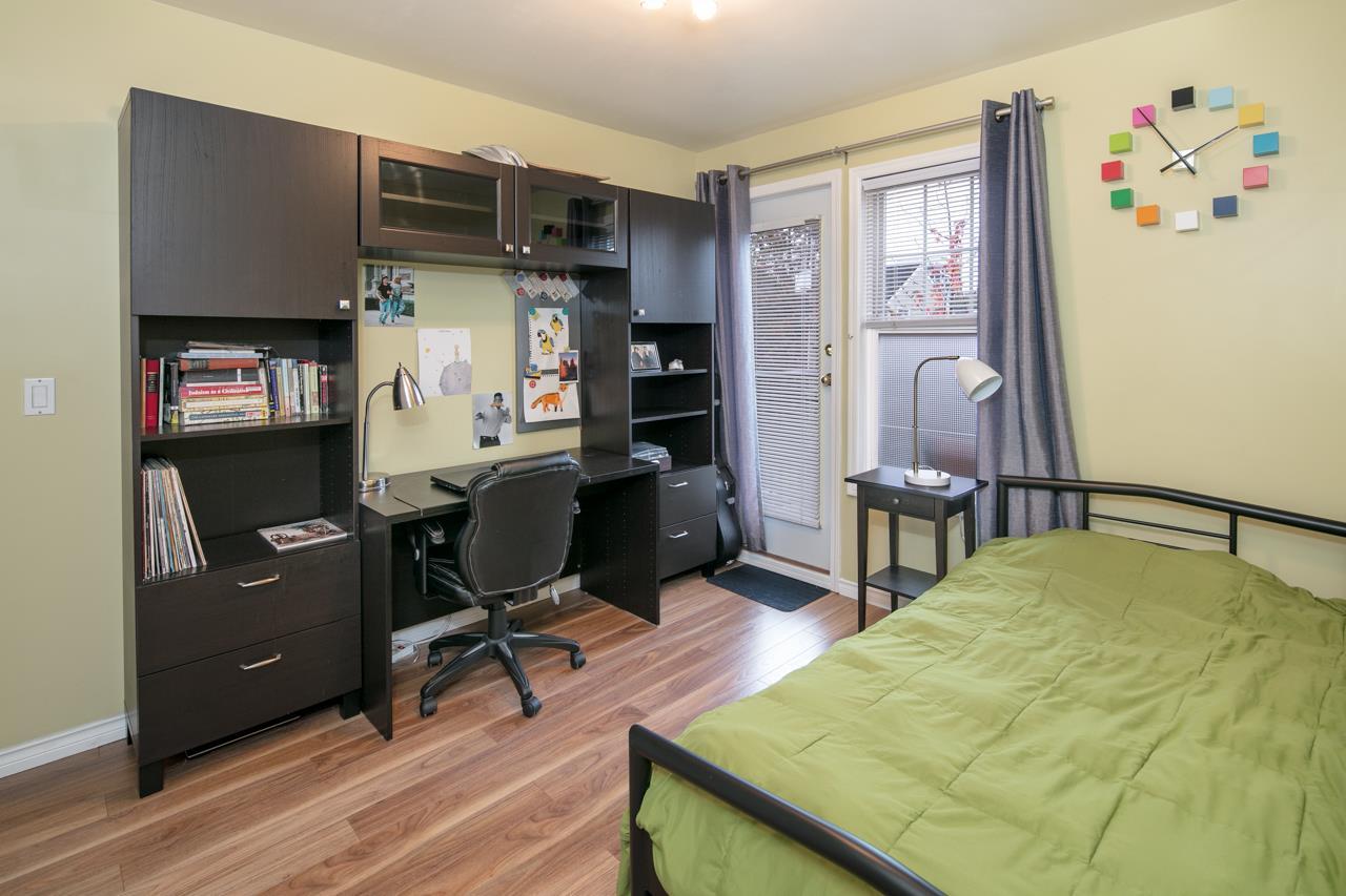 Condo Apartment at 315 962 W 16TH AVENUE, Unit 315, Vancouver West, British Columbia. Image 11