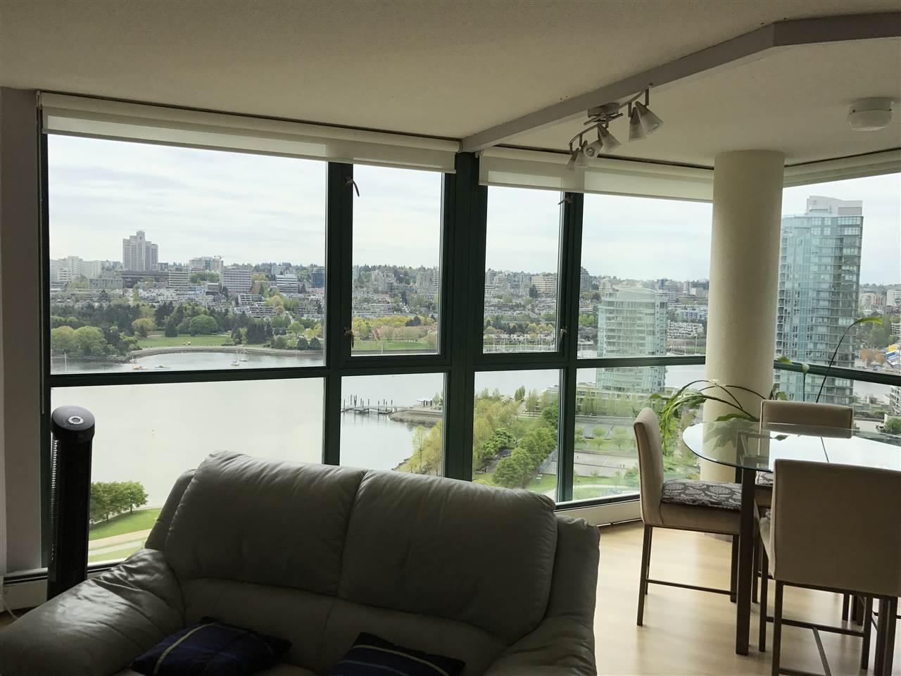 Condo Apartment at 2202 289 DRAKE STREET, Unit 2202, Vancouver West, British Columbia. Image 3