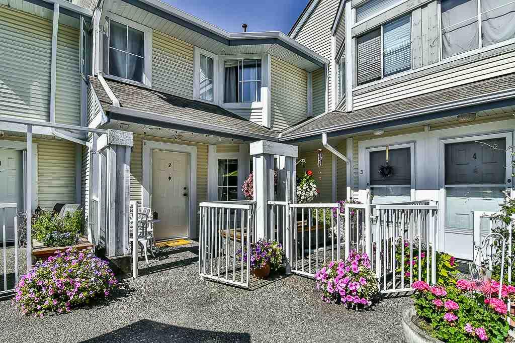 Townhouse at 2 4785 48 AVENUE, Unit 2, Ladner, British Columbia. Image 1