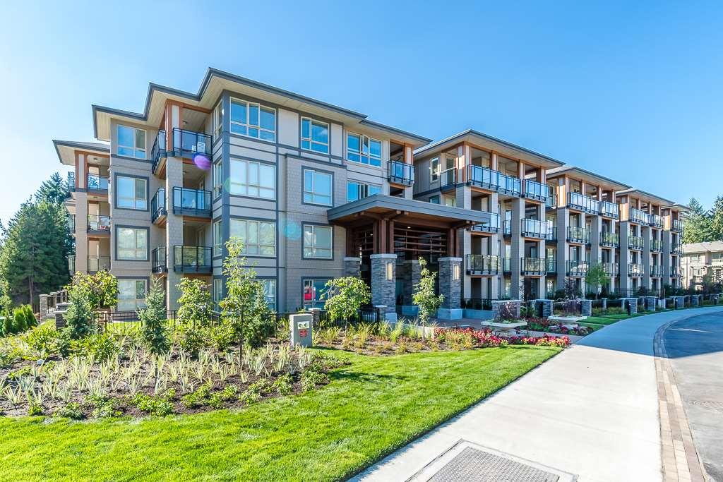 Condo Apartment at 409 3399 NOEL DRIVE, Unit 409, Burnaby North, British Columbia. Image 1