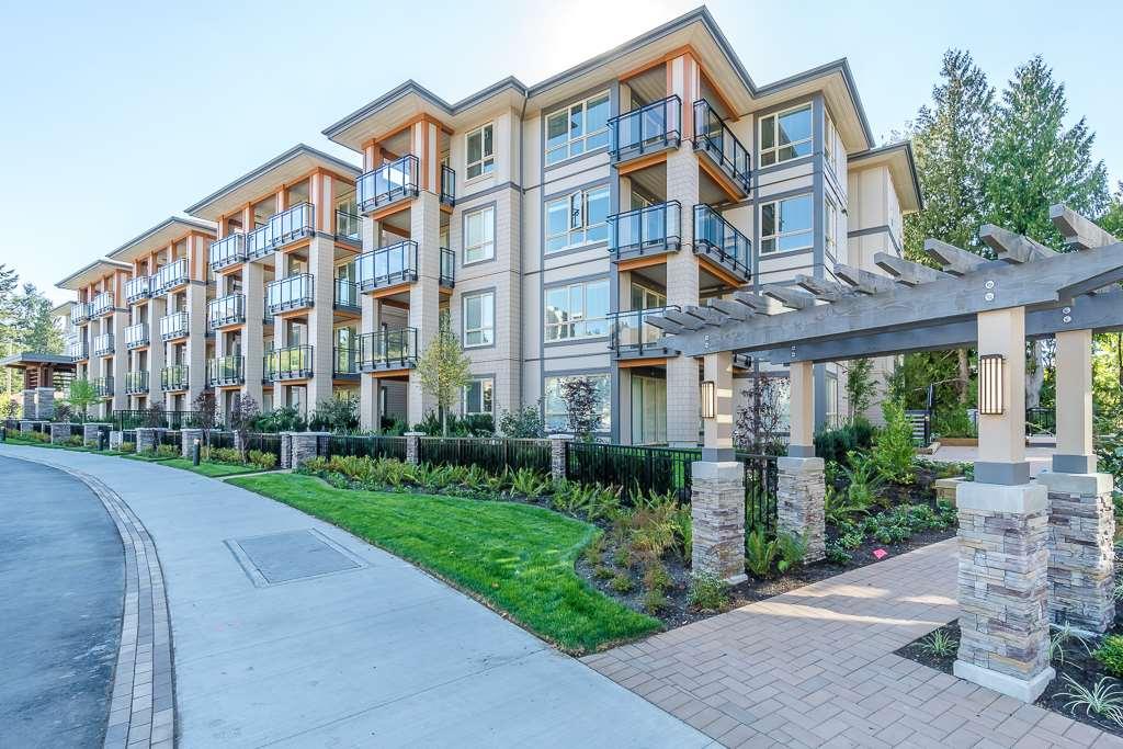 Condo Apartment at 409 3399 NOEL DRIVE, Unit 409, Burnaby North, British Columbia. Image 16