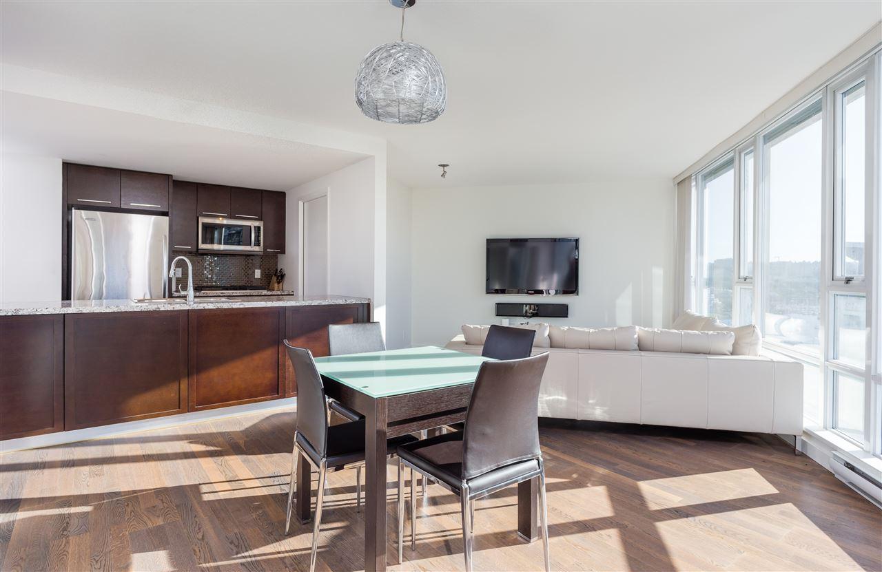 Condo Apartment at 1807 918 COOPERAGE WAY, Unit 1807, Vancouver West, British Columbia. Image 6