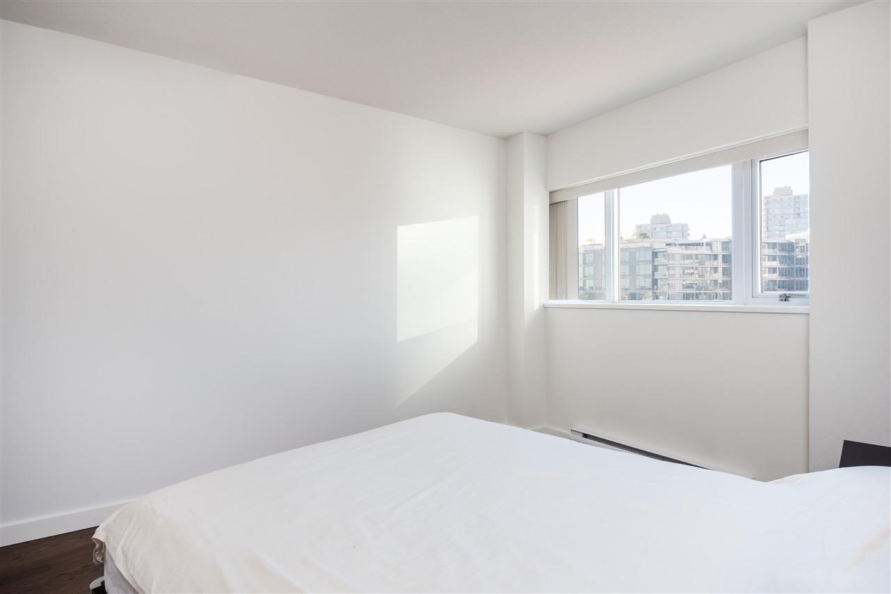 Condo Apartment at 1807 918 COOPERAGE WAY, Unit 1807, Vancouver West, British Columbia. Image 8