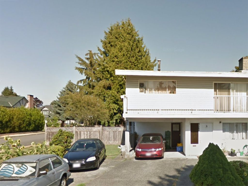 Half-duplex at 9460 ARVIDA DRIVE, Richmond, British Columbia. Image 1