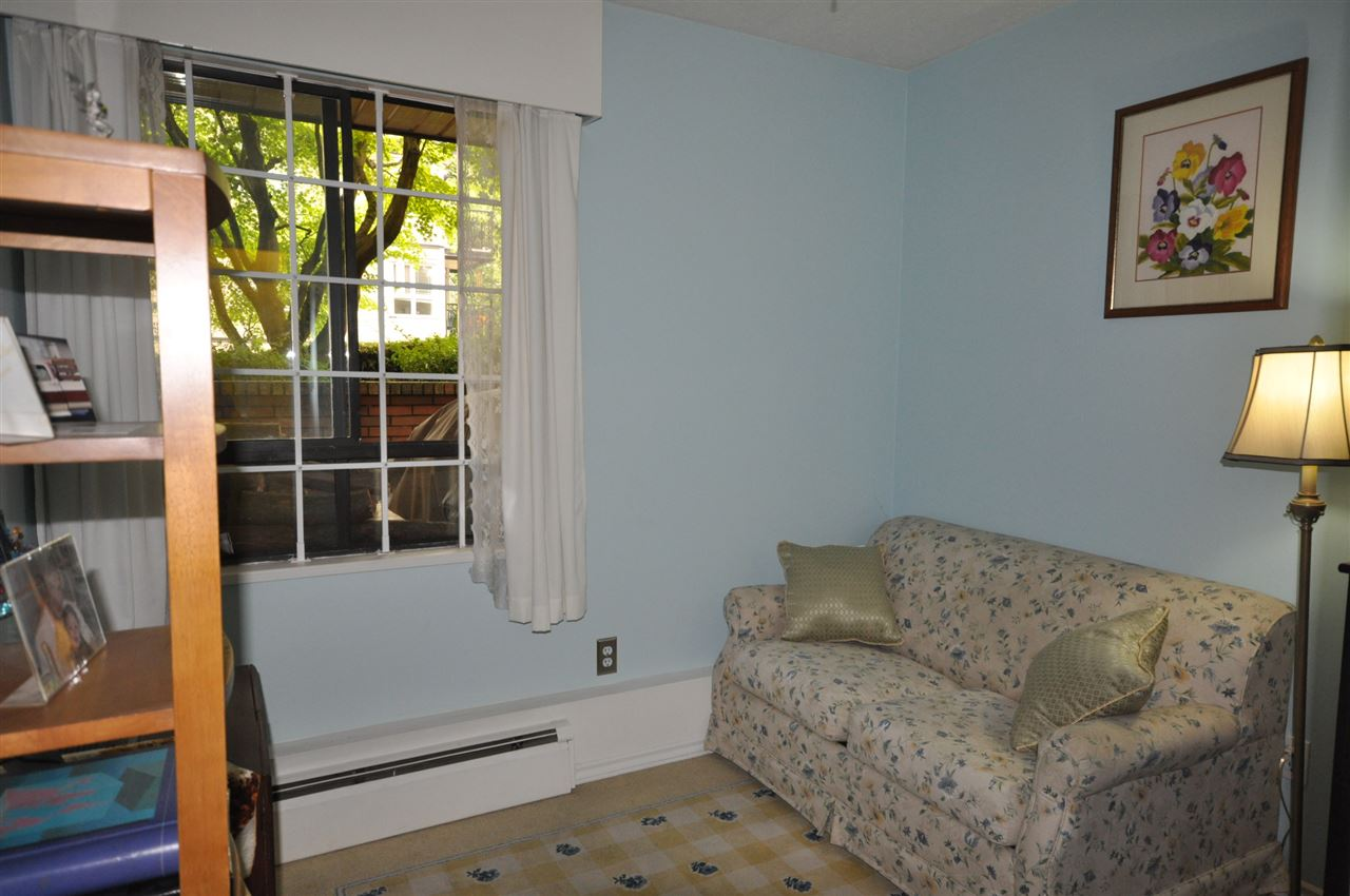 Condo Apartment at 101 215 N TEMPLETON DRIVE, Unit 101, Vancouver East, British Columbia. Image 8