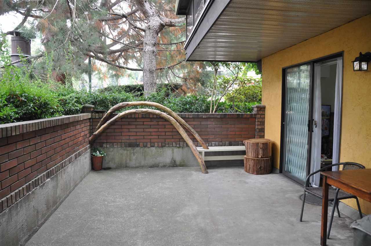 Condo Apartment at 101 215 N TEMPLETON DRIVE, Unit 101, Vancouver East, British Columbia. Image 10