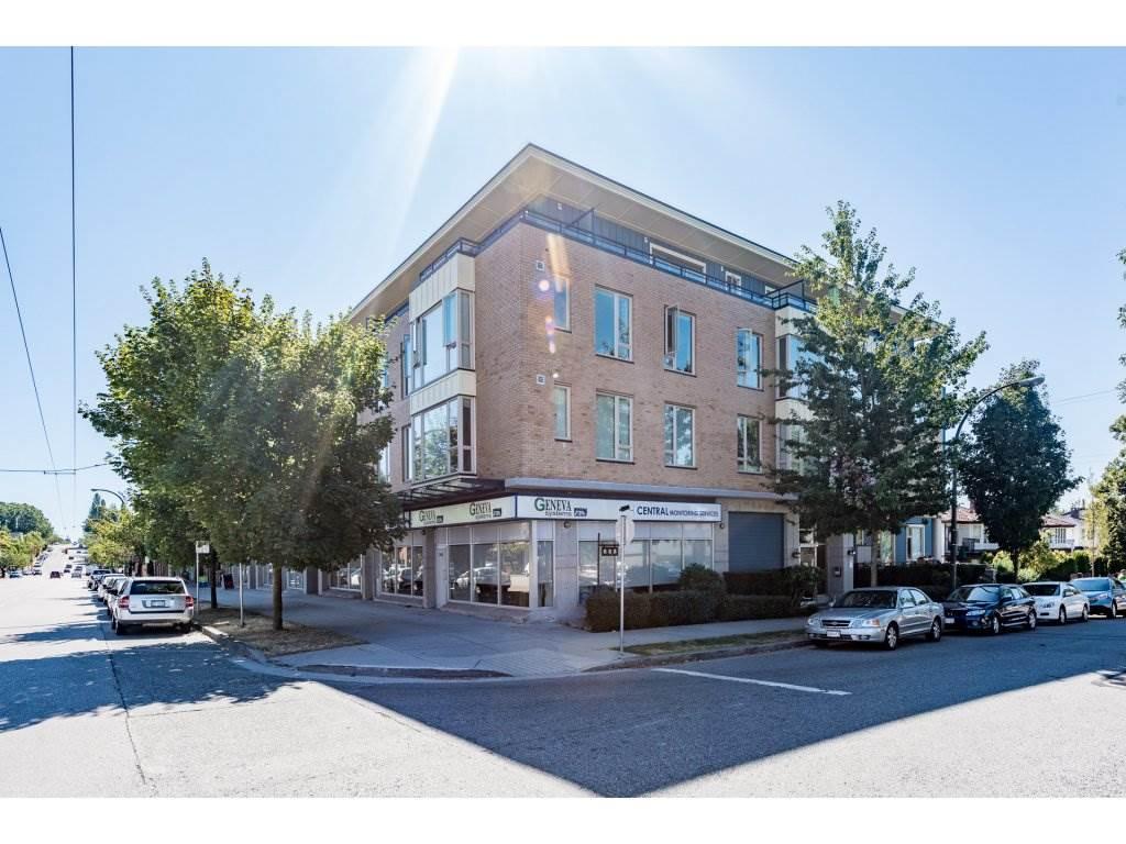 Condo Apartment at 206 688 E 17TH AVENUE, Unit 206, Vancouver East, British Columbia. Image 1