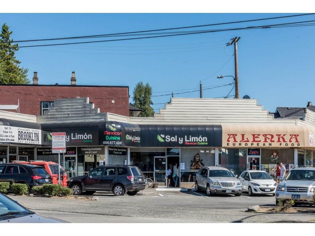 Condo Apartment at 206 688 E 17TH AVENUE, Unit 206, Vancouver East, British Columbia. Image 18