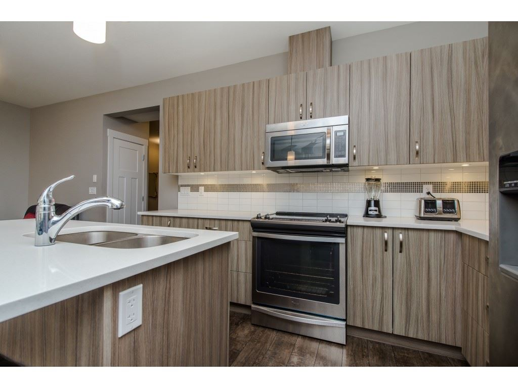 Townhouse at 7 5797 PROMONTORY ROAD, Unit 7, Sardis, British Columbia. Image 5