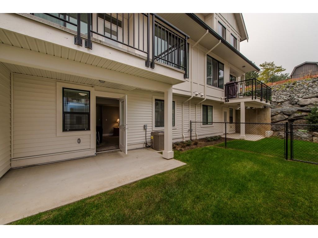 Townhouse at 7 5797 PROMONTORY ROAD, Unit 7, Sardis, British Columbia. Image 17