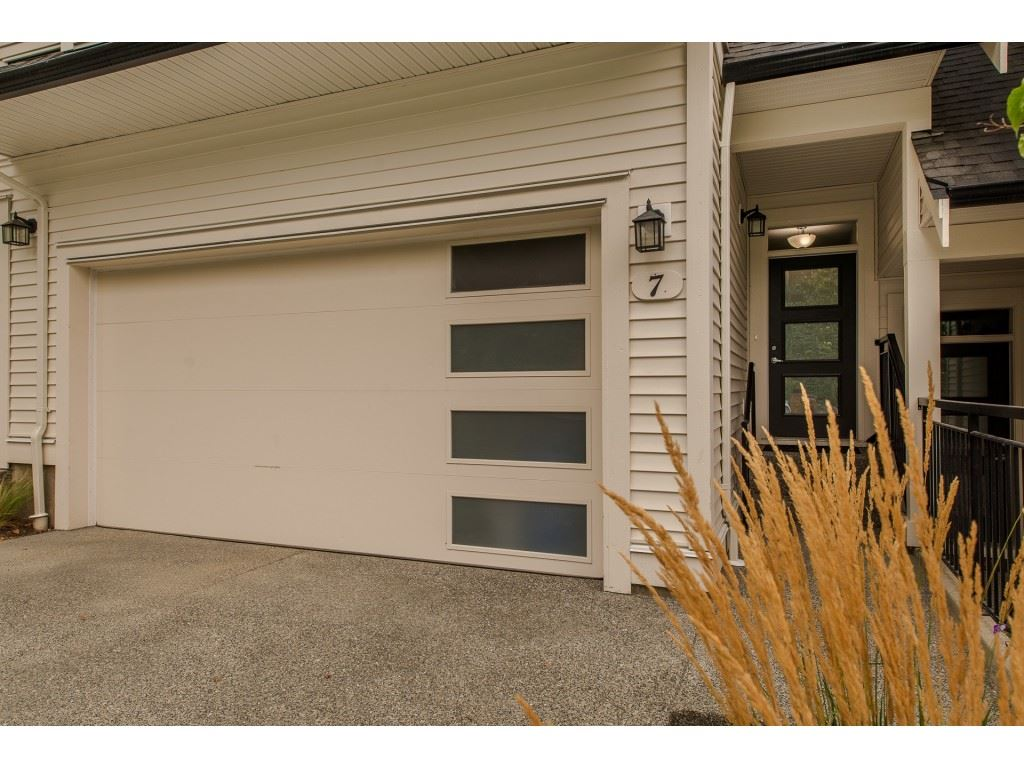 Townhouse at 7 5797 PROMONTORY ROAD, Unit 7, Sardis, British Columbia. Image 19