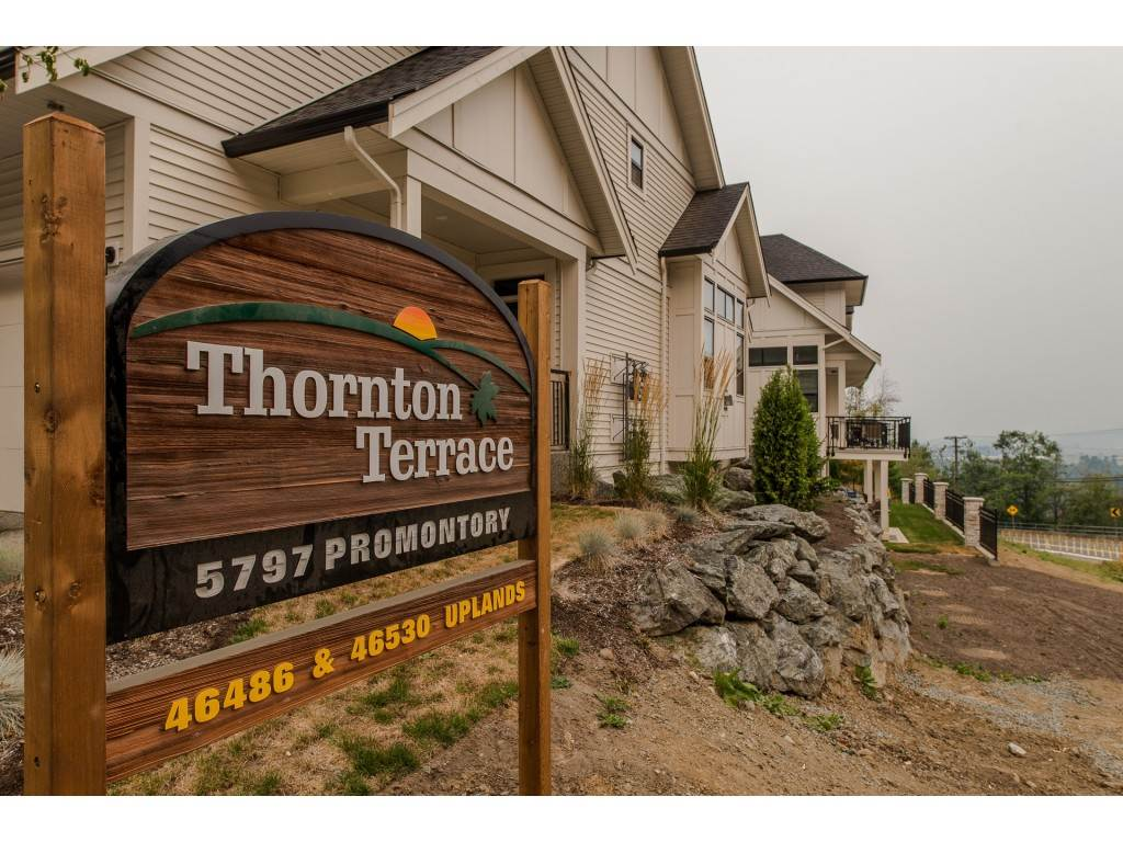 Townhouse at 7 5797 PROMONTORY ROAD, Unit 7, Sardis, British Columbia. Image 20