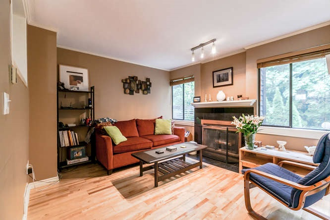 Townhouse at 8563 FLOWERING PLACE, Burnaby North, British Columbia. Image 3