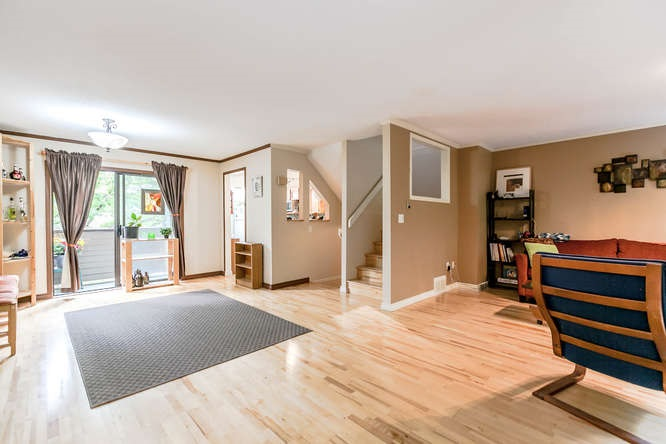 Townhouse at 8563 FLOWERING PLACE, Burnaby North, British Columbia. Image 4