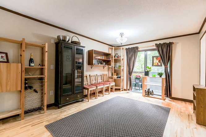 Townhouse at 8563 FLOWERING PLACE, Burnaby North, British Columbia. Image 5