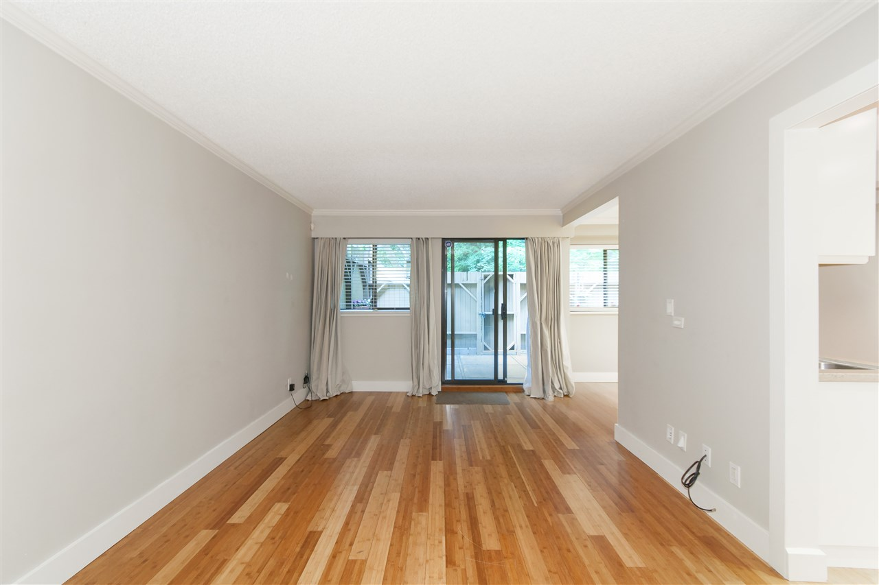 Townhouse at 1862 PURCELL WAY, North Vancouver, British Columbia. Image 4