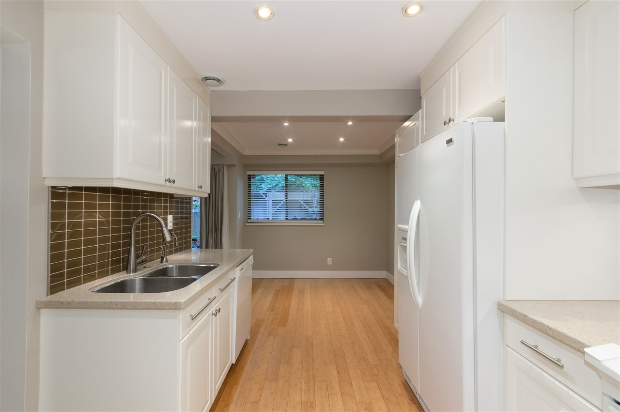 Townhouse at 1862 PURCELL WAY, North Vancouver, British Columbia. Image 6