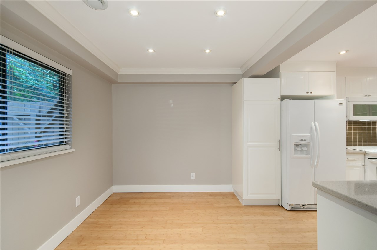 Townhouse at 1862 PURCELL WAY, North Vancouver, British Columbia. Image 7