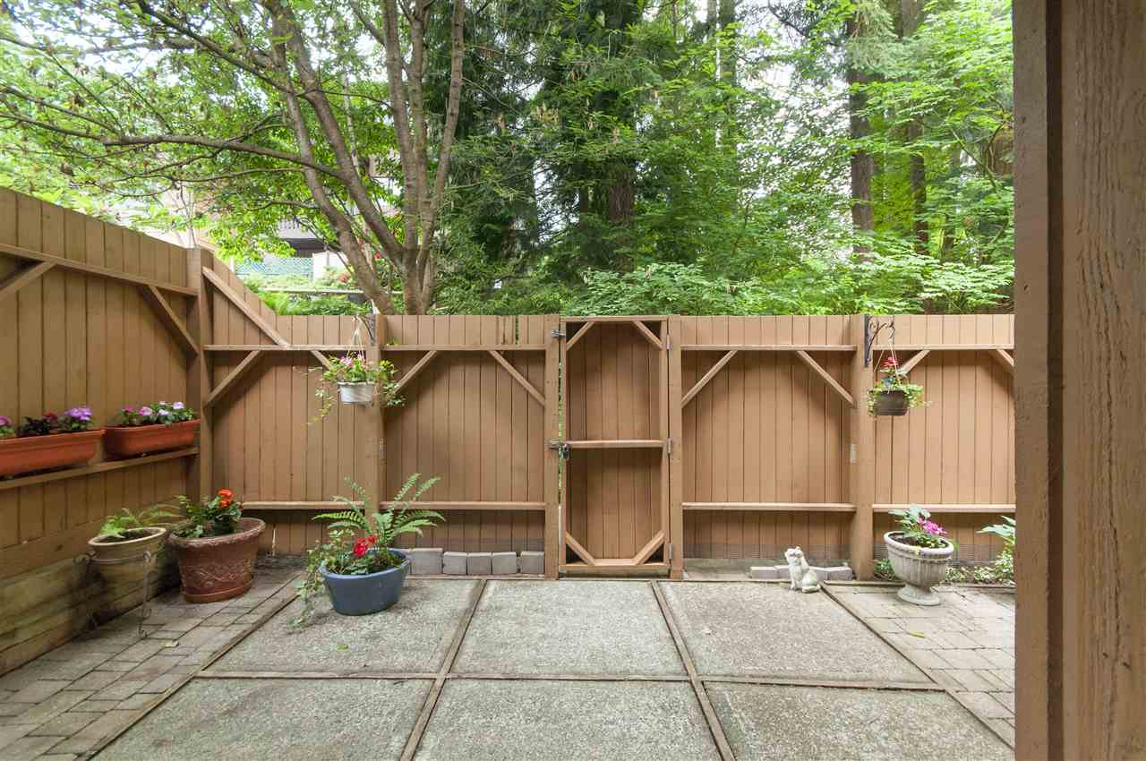 Townhouse at 1862 PURCELL WAY, North Vancouver, British Columbia. Image 14